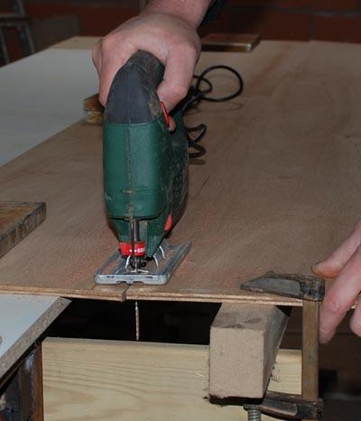 Herramientas para construir un kayak de madera - Sierra de calar precios ...